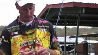 AIA Championship Winning Pattern on Lake of the Ozarks