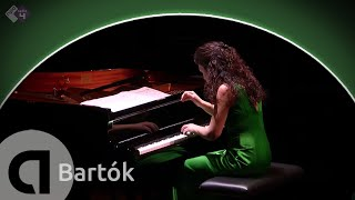 Bartók: 'The Night's Music' from 'Out of Doors' - Beatrice Rana - Live Concert HD
