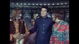 bharat ka rahne wala hoonn    by subroto nandi