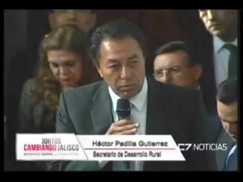Glosa ciudadana Segundo Informe de Gobierno Jalisco - Economía próspera e incluyente