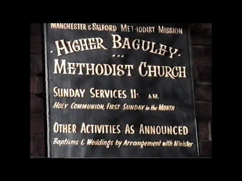 Baguley Methodist Church