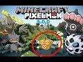 Pixelmon 5.0.0 (Parte#2) || GENERACIÓN 3 COMPLETA!! Y POKÉMON DE GENERACIÓN 4!! :D