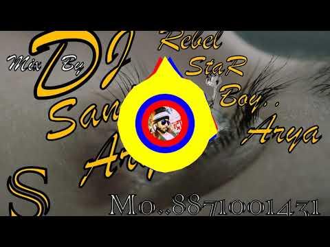 Dil Odhani Se Nikal Ke -Pawan Singh-Gadar-Love Mix- Dj Sanjay.mp3