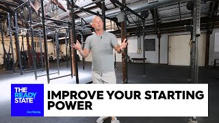 Improve Your Starting Power