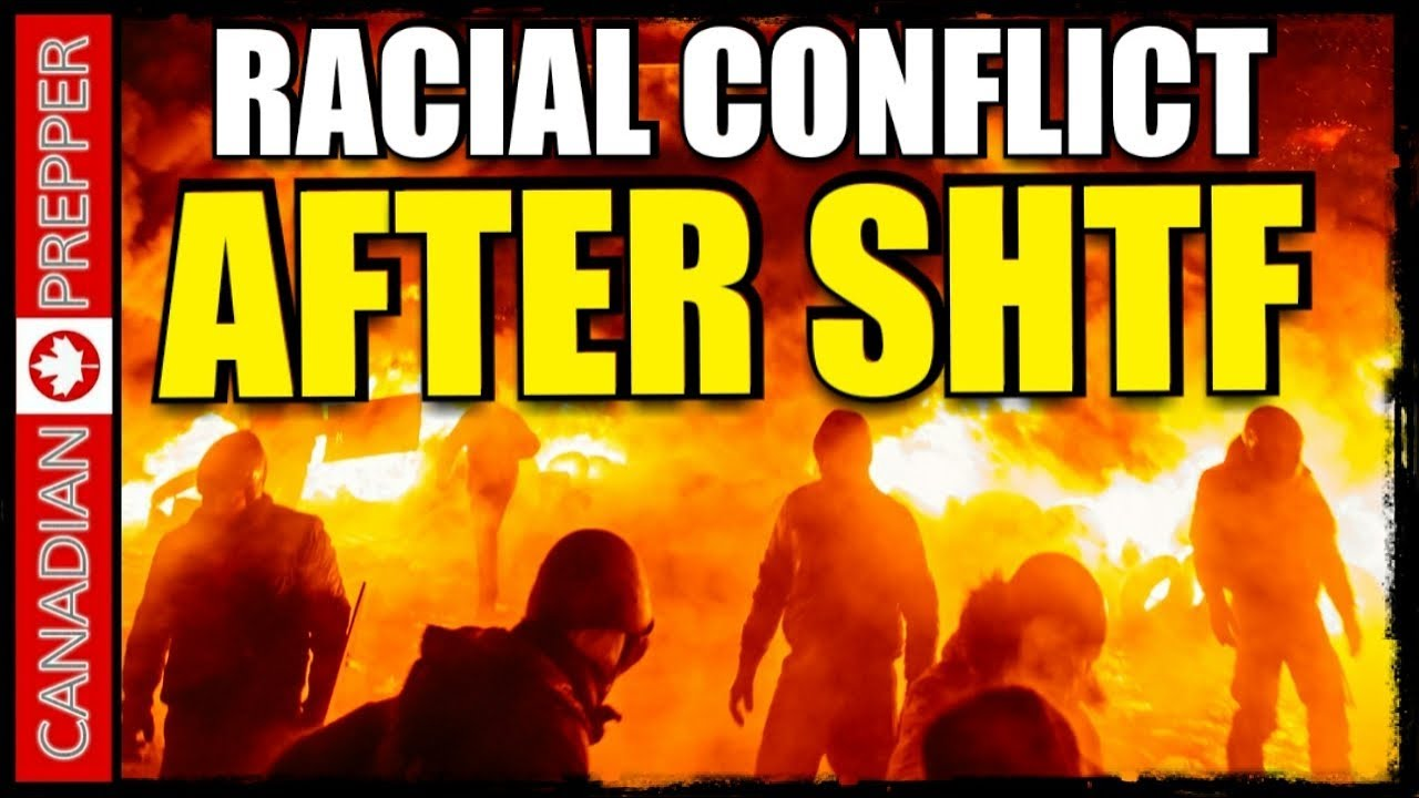 racial conflicts