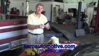 Emergency Car Kit Woodstock GA