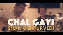 Chal Gayi - Shail Chaturvedi   चल गयी - शैल चतुर्वेदी - हास्य हिन्दी कविता   TMP