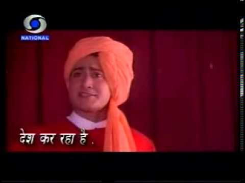Swami Vivekananda in America 1893 & Chicago Speech (From the 1993 movie)