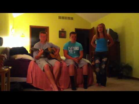 Your side of the bed (cover) Tyler Armstrong & Kelsey Bandlow