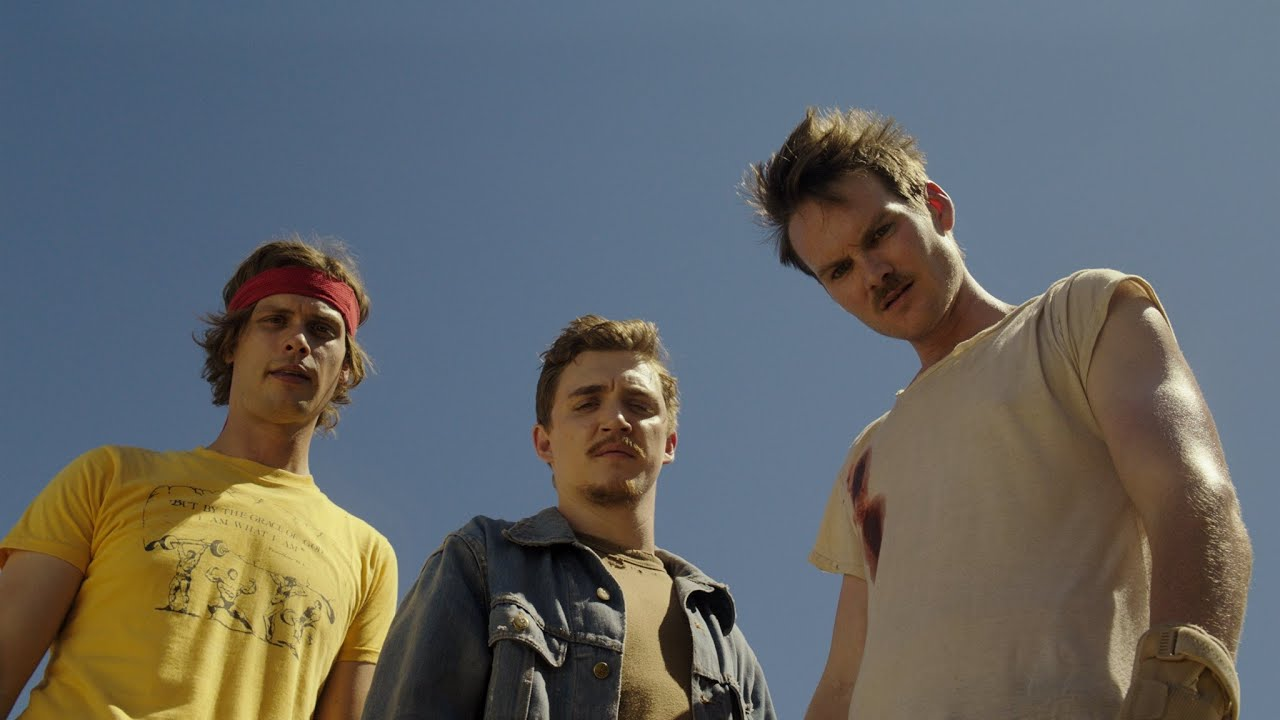 Band of Robbers (Teaser)