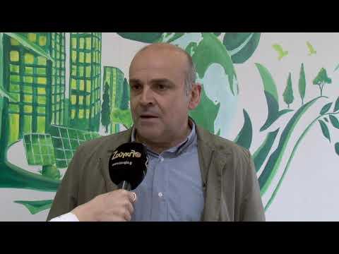 Γ. Τσούκαλας υποψήφιος δήμαρχος Ελευσίνας