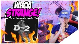 STRANGE Ft. RM | Agust D 2 Album Reaction [3]