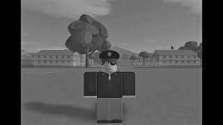 USM1940's Roblox Graduation. BECOMING AN OFFICER!