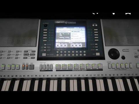 Como criar ritmos no psr s 710 passo � passo