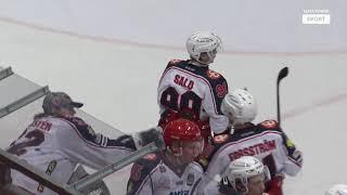 TUTO Hockey - SaPKo (Ottelukooste 20.03.2019)
