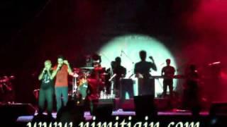 Download Hindi Video Songs - Vishal and Shekhar - Dil Haara Re at CBIT Hyderabad