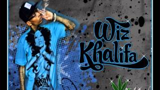 Wiz Khalifa - Up In It