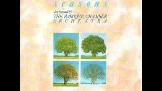 The Baroque Chamber Orchestra - Help