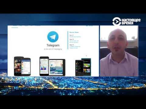 """""""Больше у вас нет приватности"""": о российских мессенджерах и блокировке Telegram"""
