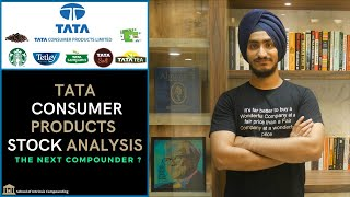 Tata Consumer Products Business Analysis Sleeping Giant Awakened