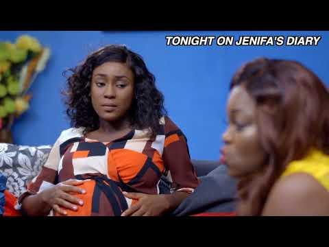 Download Jenifa's diary season 11 Ep13 - showing tonight ON AIT (ch 253 on DSTV),7.30pm