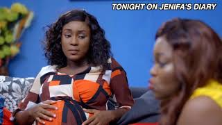 Jenifa's diary season 11 Ep13 - showing tonight ON AIT (ch 253 on DSTV),7.30pm