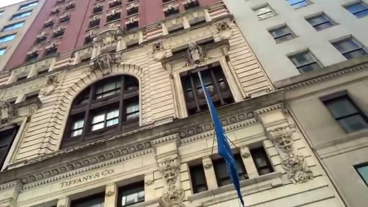 Rentals: 37 Wall - 37 Wall Street, New York, NY 10005, USA - YouTube