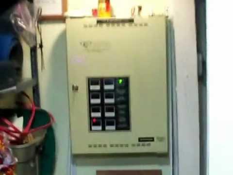 fire alarm test youtube rh youtube com edwards custom 6500 manual