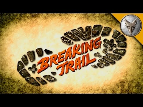 Breaking Trail - Trailer