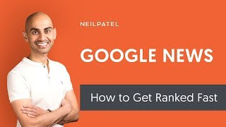 How to Get Your Website Ranked in Google News