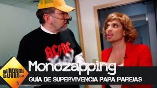 Mariano Rajoy se convierte en el nuevo 'Jefe infiltrado' de la televisión - El Hormiguero 3.0