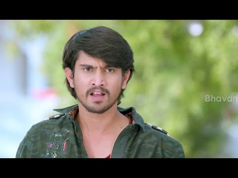 Raj Tarun Best Scenes Back To Back || Latest Telugu Movie Scenes || BhavaniHD Movies