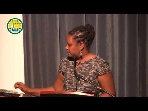 Inter-Virgin Islands Conference on Historic Sites Management - Dr  Katherine Smith