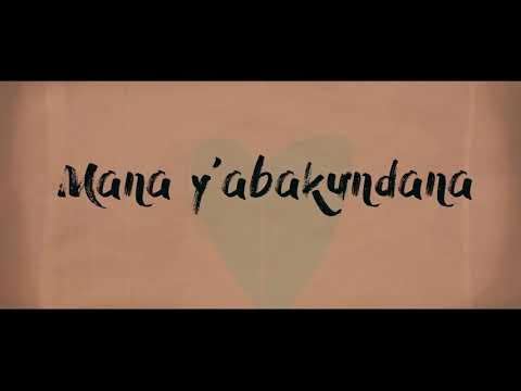 Imana Y'abakundana By Bill Ruzima_official Audio And Lyrics