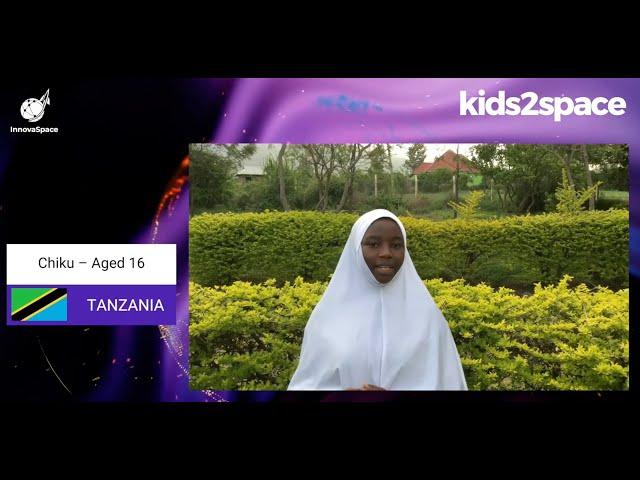 ENG K2M | Tanzania - Do the sun rays on Mars give vitamin D?