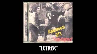 """""""LETitBE"""" APT 213 (1995)"""