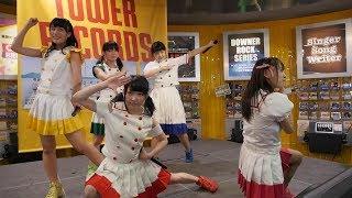 タワーレコード広島店 setlist 0:00 RINKAI 1:10 ノンフィクション 4:15...