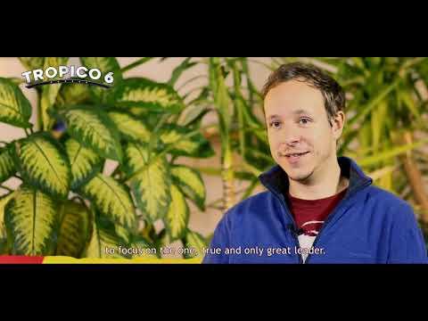 Tropico 6 El Prez Edition |