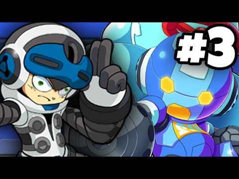 Still Breaking │ Mighty Number 9 #3 | ProJared Plays