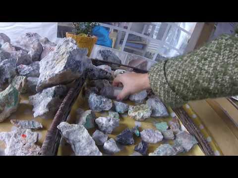 Натуральные камни и где их можно найти .