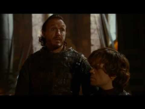 Bronn - There's No Cure For Being a Cunt