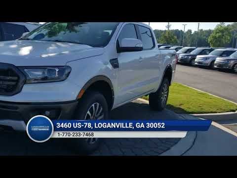 Ford Dealers In Ga >> Loganville Ford Dealership Loganville Ford Loganville Ga