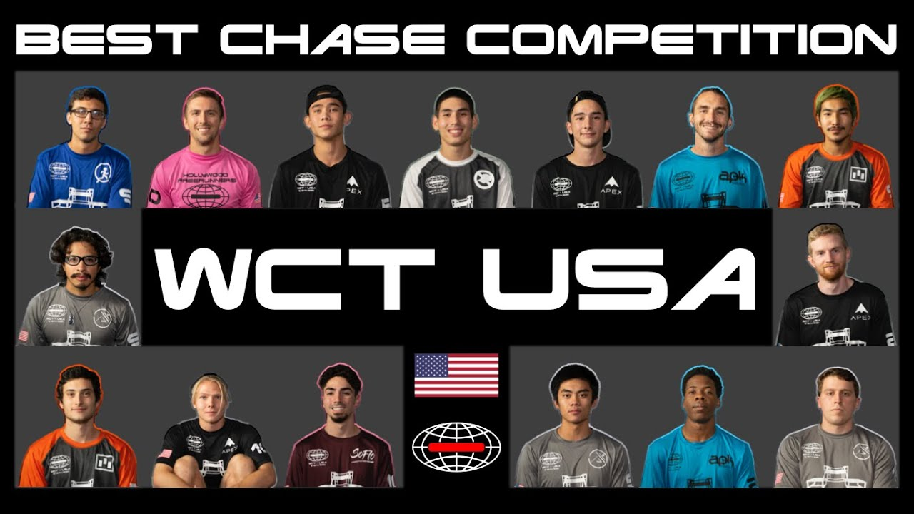 Download [WCT USA] Best Chase Competition