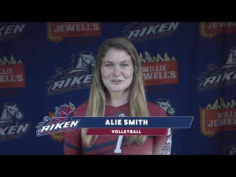 Three Things You Don't Know About Alie Smith