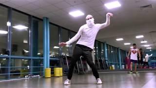 Незабудка - Тима Белорусских - Танец ФЛЕШ МОБ