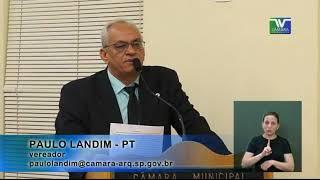 PE 43 Paulo Landim