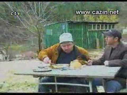 Novogodišnji program Televizije Cazin - Legija stranaca