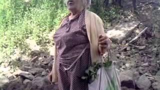 Demoniczna babcia cz.2