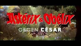 Asterix a Obelix celý film /CZ/