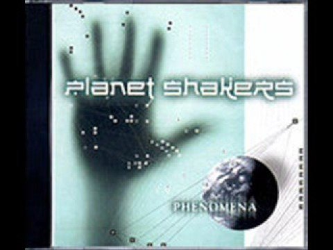 Planet Shakers -  Worship Forevermore